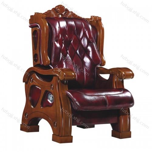 真皮老板椅定做 高档大班椅厂家直销32#