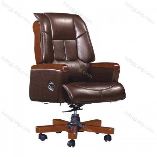 旋转老板椅厂家 经理办公椅批发价格33#
