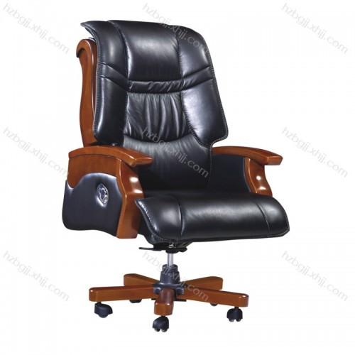 真皮老板椅升降办公大班椅厂家34#
