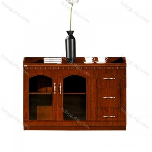 办公家具接待室实木茶水柜MM1201#