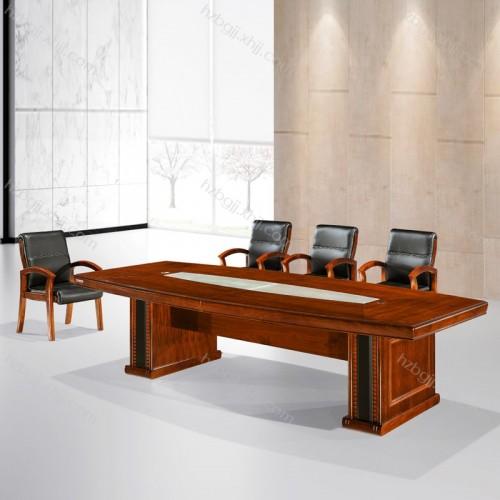 现代商务会议桌实木会议桌直销价格MK3201#