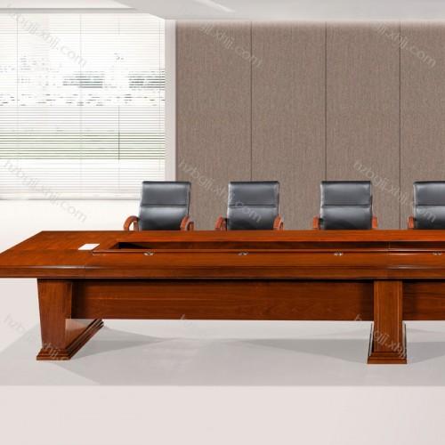 厂家销售现代实木大型会议桌MK6001#