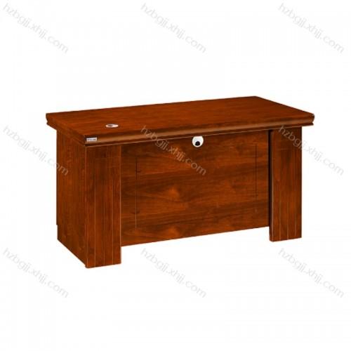 厂家可定制实木主管桌 办公桌 MT1406#