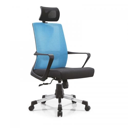网布转椅 职员办公椅人体工学椅A15
