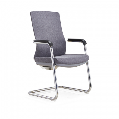 批发弓形网布电脑椅办公椅职员椅C30