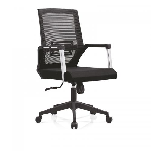 职员办公椅网布升降转椅精选厂家 B06