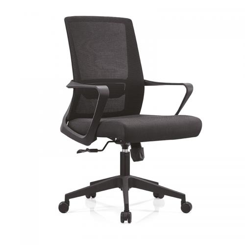 批发定制办公椅 升降人体工学网椅B15