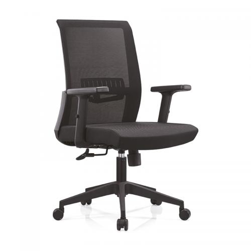 工厂直销电脑椅办公升降转椅B16