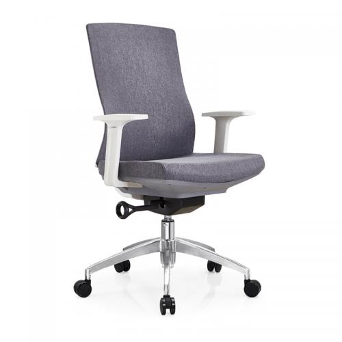 舒适透气升降电脑椅办公椅品牌供应商B30