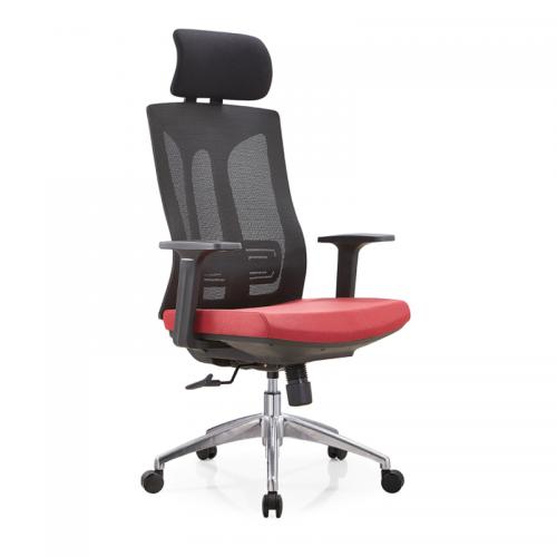 新款办公椅 现代简约网布升降老板椅A30-1