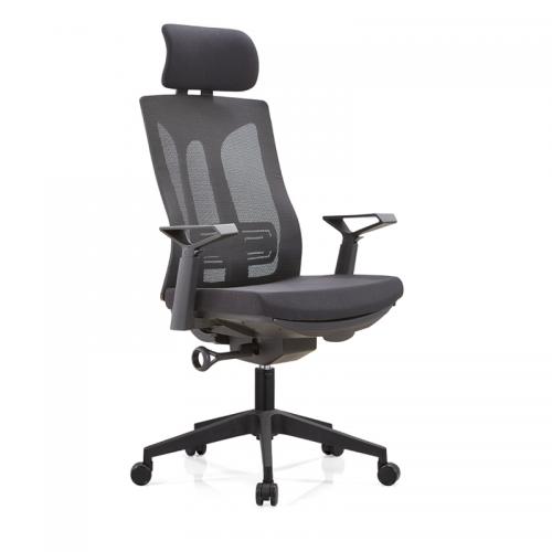 可调节升降电脑椅 高档时尚办公椅 A30-2