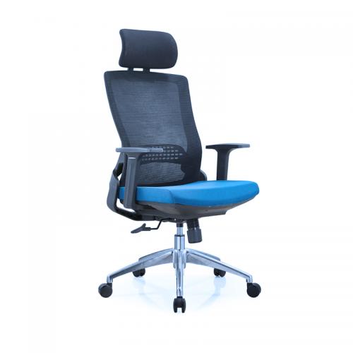 批发网布电脑椅 升降职员办公椅 A35-1