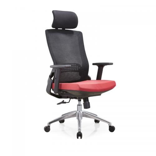 厂家直销人体工学经理办公椅电脑椅 A35-2