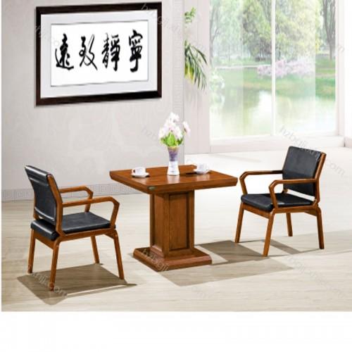 白蜡木洽谈方桌销售价格 BK1082#