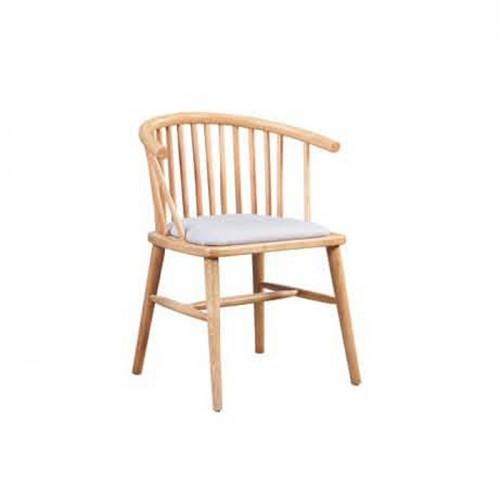 简约现代实木休闲椅 Q9052#