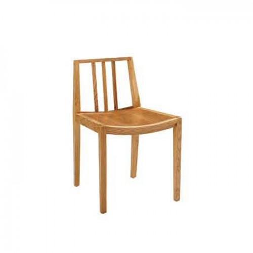 办公室休闲木制椅子 Q9054#