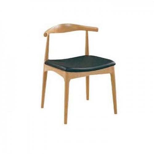 日式餐厅休闲椅 Q903#