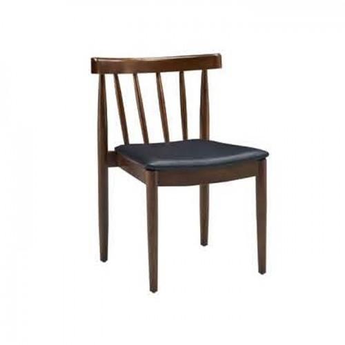 中式风格实木休闲椅 餐椅 Q9057#