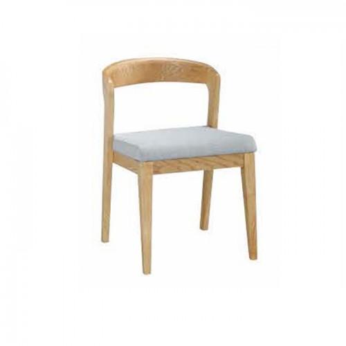 环保实木休闲椅子 Q904#