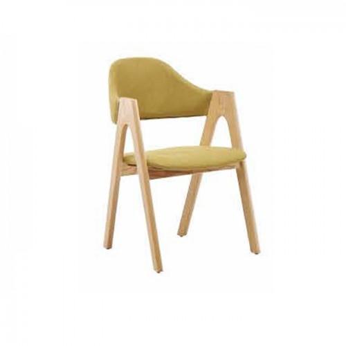 简约日式客厅休闲椅子 Q993#