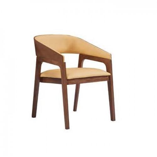 简约时尚休闲椅 办公会客椅 Q9061#