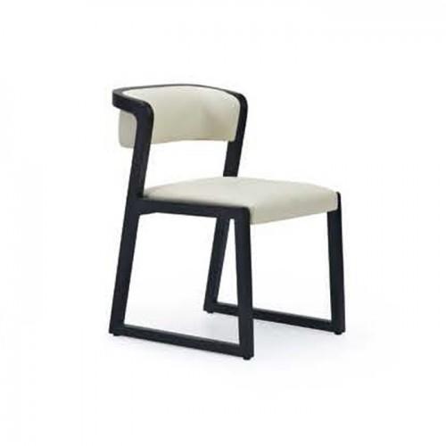 现代极简休闲椅子 Q1004#
