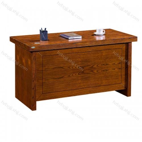办公家具批发 实木写字台办公桌  BT1613#