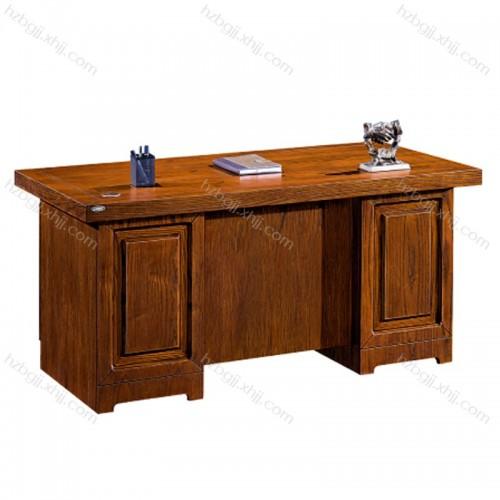 厂家直销老板办公桌财务写字台   BT1612#