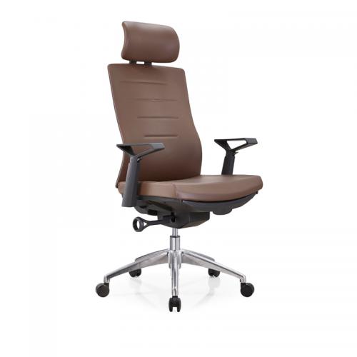 批发直销人体工学椅专业护腰办公椅带脚踏A39