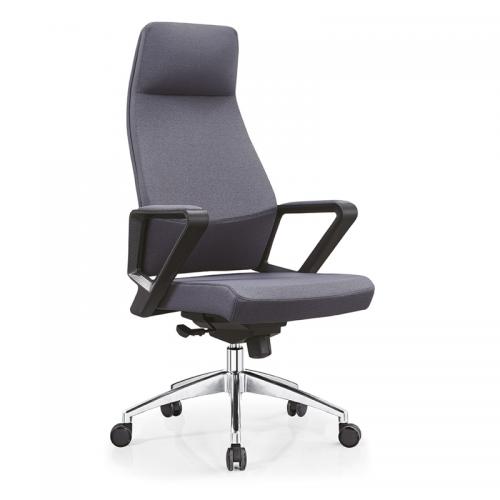 厂家直销老板椅现代升降办公椅A18