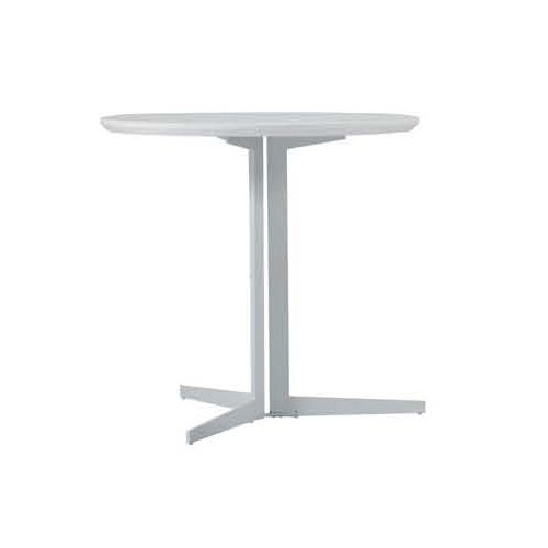 轻奢不锈钢茶几现代沙发边桌Q134#