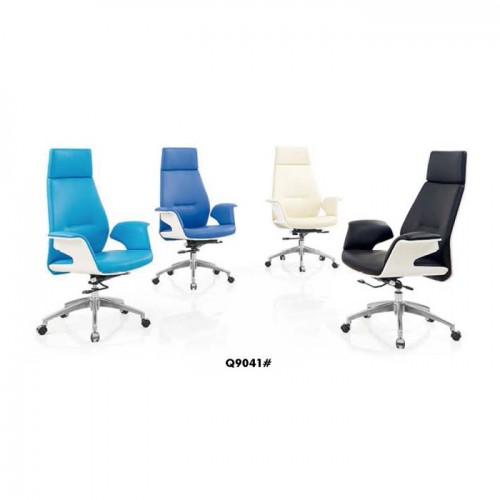 厂家直销经理办公升降椅 班椅Q9041#