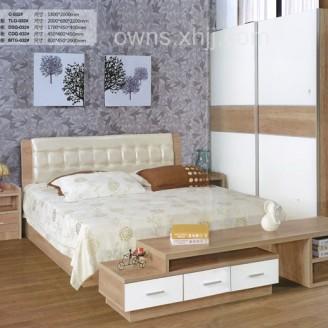 欧贝尼全屋定制家具品牌文化 (3)