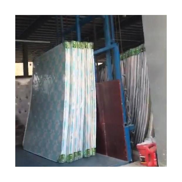 香河床垫生产厂家物流运输 (0播放)