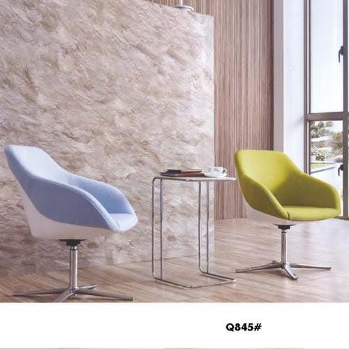 简约时尚办公休闲椅Q845#