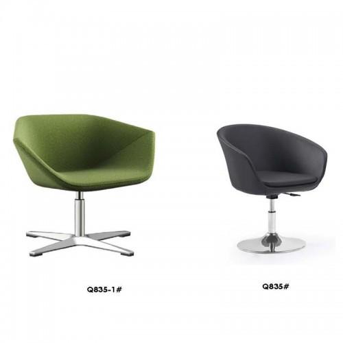 供应厂商洽谈休闲椅单人休闲椅Q835#