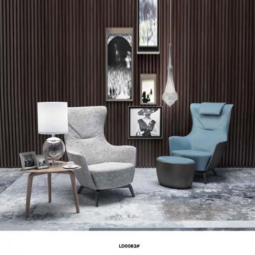 爆款工厂直销时尚现代休闲椅LD0082#