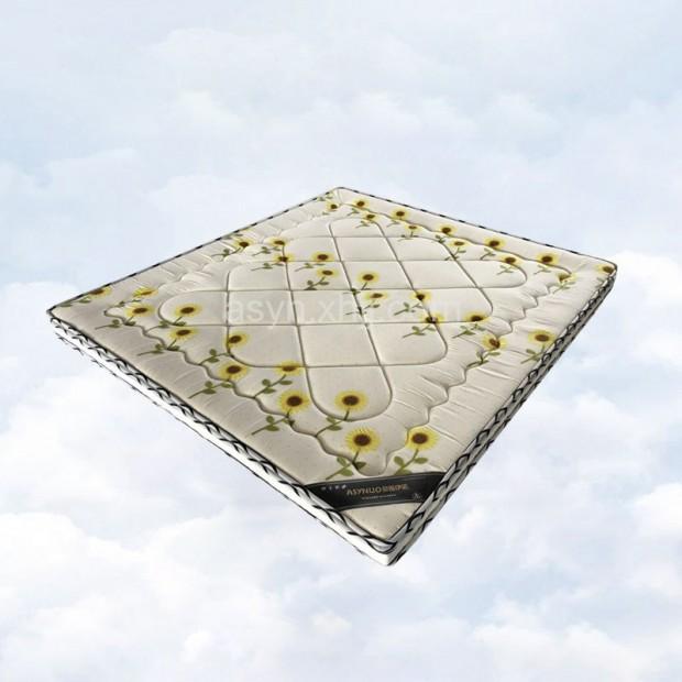 爱斯依诺工厂床垫制作 (66播放)