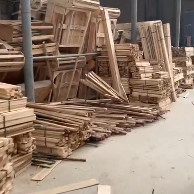 舒博特沙发实木木材 (11播放)
