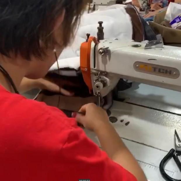 舒博特沙发缝纫面料 (14播放)