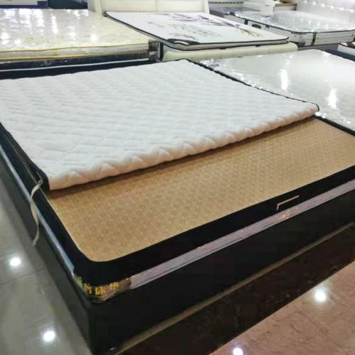 经济型可拆洗1.5米1.8米椰棕硬垫 01
