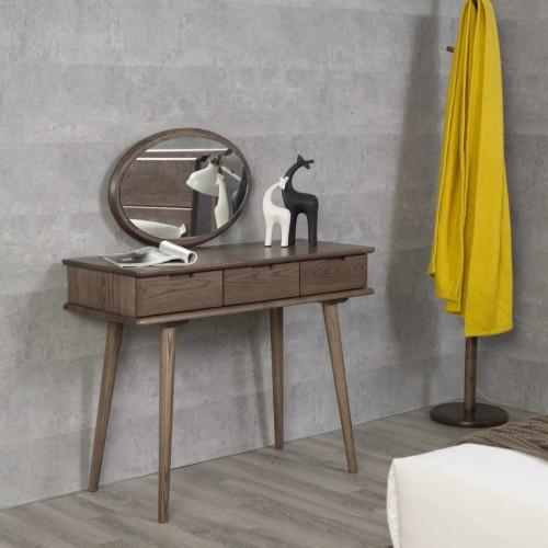 现代简约卧室梳妆台时尚北欧梳妆台_C03T2