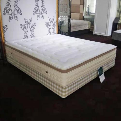 卧室加厚双人床垫厂家直销 12
