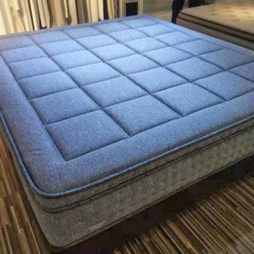 加厚双人床垫供应商 13
