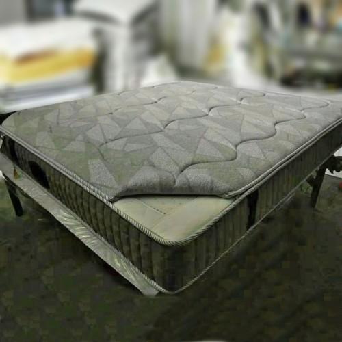 工厂直售防螨面料环保床垫15