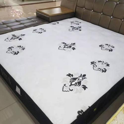 环保透气弹簧床垫批发价格 19