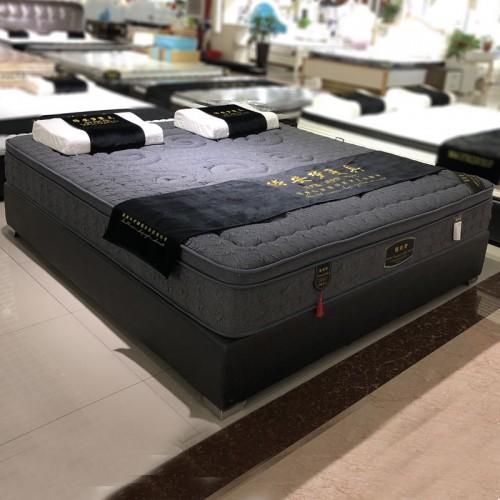 深圳床垫供应商 缔安梦弹簧床垫定制厂家20
