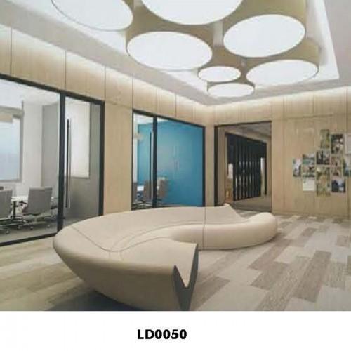 创意圆轨沙发蛇形休闲沙发LD0050#