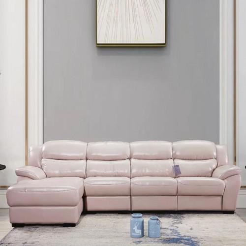 时尚大气休闲沙发大小