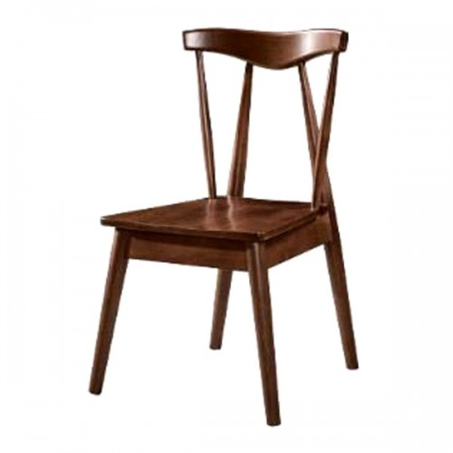 小户型北欧实木餐椅厂